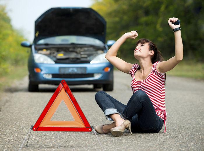 seguro de veículo
